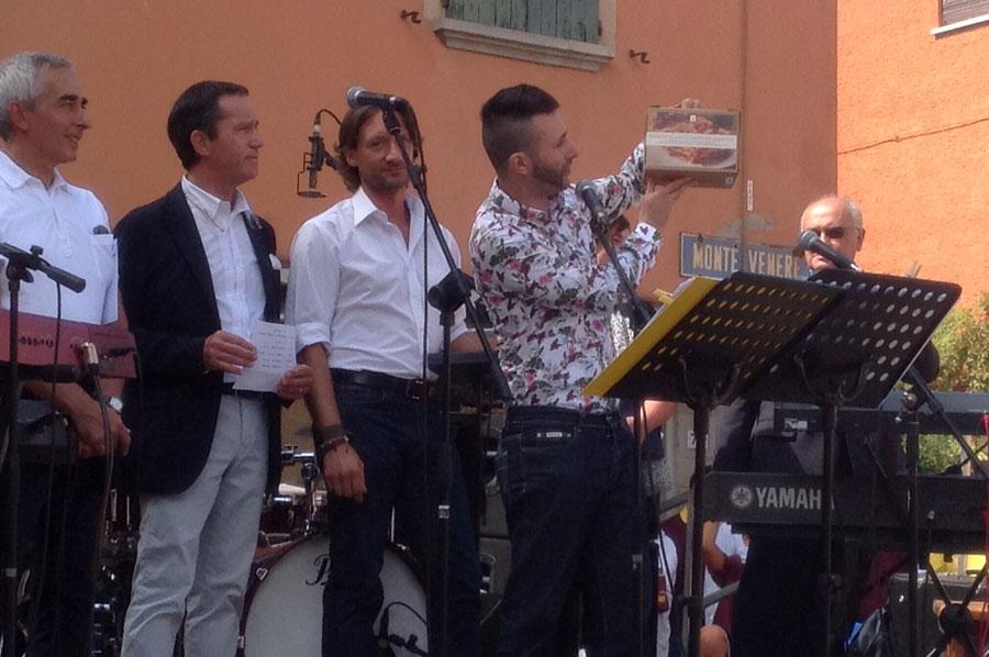 Premio Massimo Zivieri Confcommercio, EmilBanca
