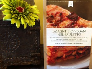 RE LASAGNA® BIO-Vegan