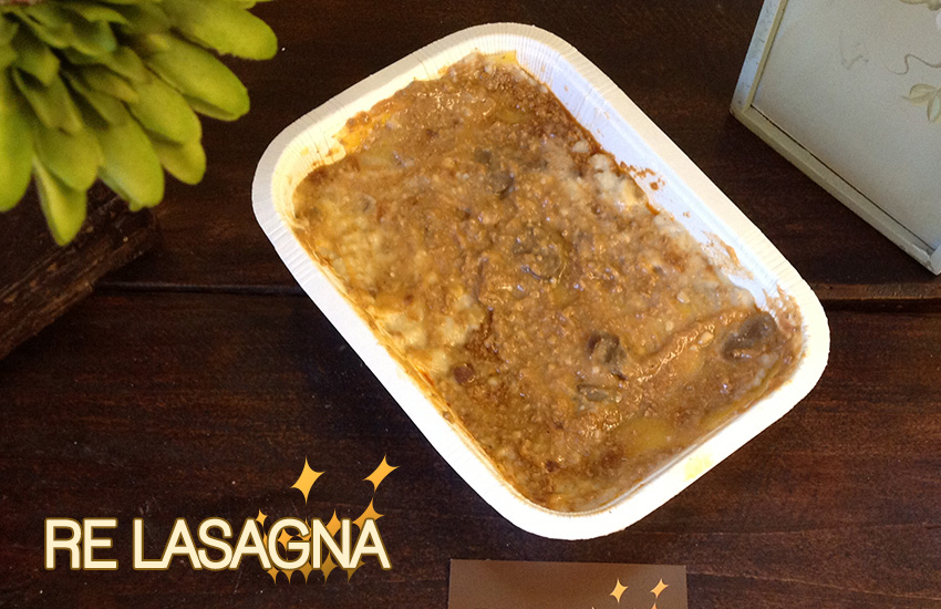 Lasagne Bio-Vegan (IN-KIT)