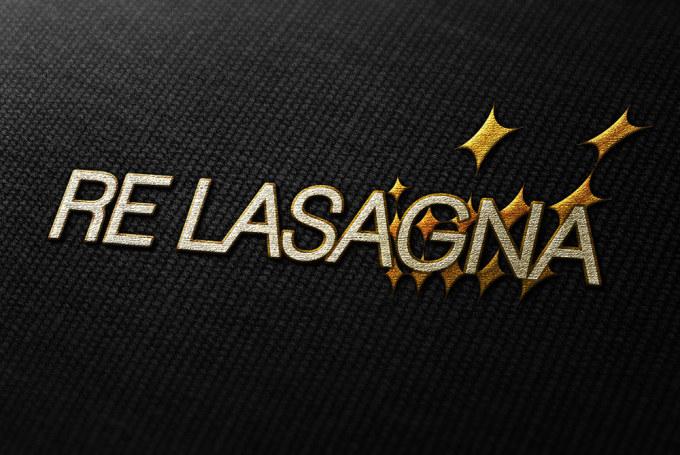 Re Lasagna Brand