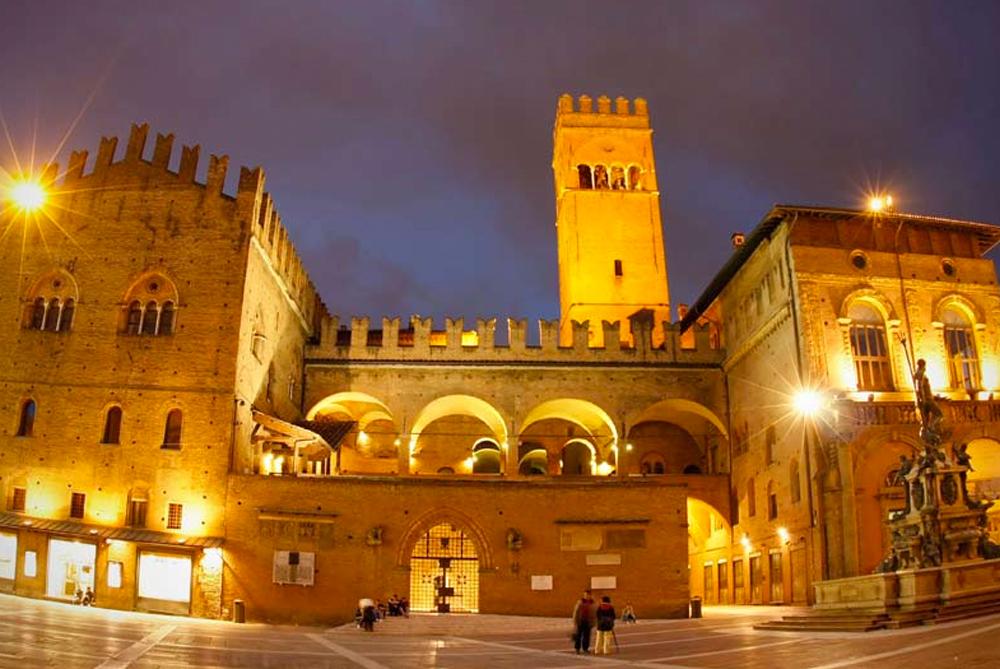 """Bologna, città creativa della musica""""."""