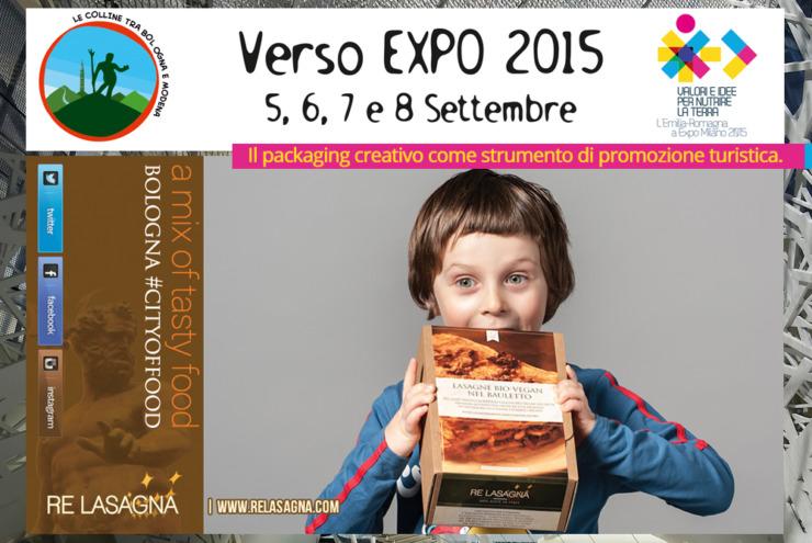100 giorni ad Expo 2015