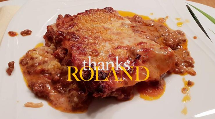 Roland Austria