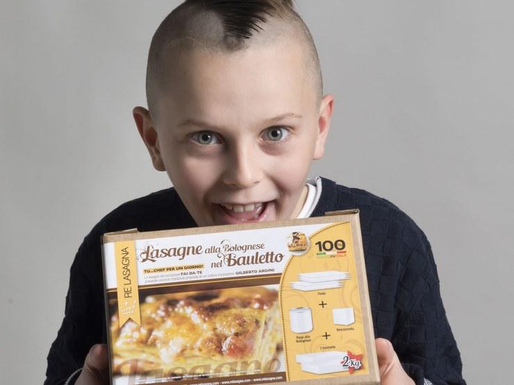 Re Lasagna