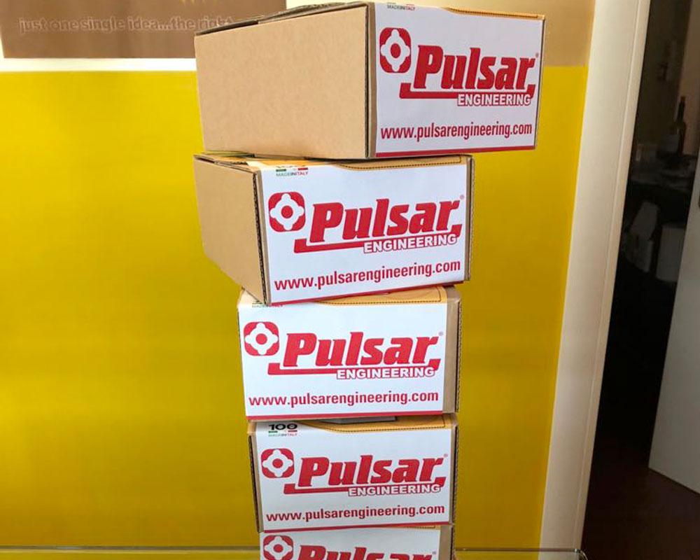 Pulsar Engineering